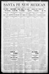Santa Fe New Mexican, 06-13-1910