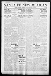 Santa Fe New Mexican, 06-25-1910