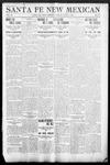 Santa Fe New Mexican, 07-01-1910