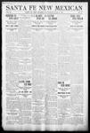 Santa Fe New Mexican, 07-06-1910