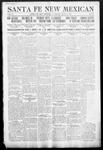 Santa Fe New Mexican, 07-07-1910