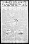 Santa Fe New Mexican, 07-08-1910