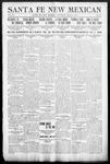 Santa Fe New Mexican, 07-09-1910