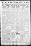 Santa Fe New Mexican, 07-11-1910