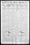 Santa Fe New Mexican, 07-19-1910
