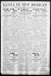 Santa Fe New Mexican, 07-22-1910