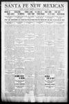 Santa Fe New Mexican, 07-23-1910