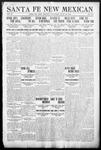 Santa Fe New Mexican, 07-28-1910