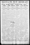 Santa Fe New Mexican, 07-29-1910