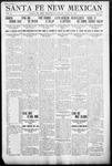 Santa Fe New Mexican, 07-30-1910