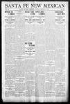 Santa Fe New Mexican, 08-01-1910