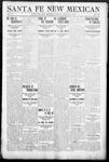 Santa Fe New Mexican, 08-05-1910
