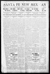 Santa Fe New Mexican, 08-06-1910