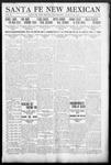 Santa Fe New Mexican, 08-10-1910