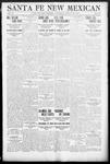 Santa Fe New Mexican, 08-13-1910