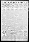 Santa Fe New Mexican, 08-15-1910