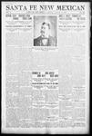 Santa Fe New Mexican, 08-16-1910