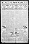 Santa Fe New Mexican, 08-18-1910