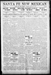 Santa Fe New Mexican, 08-19-1910