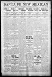 Santa Fe New Mexican, 08-20-1910