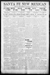 Santa Fe New Mexican, 08-24-1910