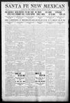 Santa Fe New Mexican, 08-26-1910