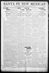 Santa Fe New Mexican, 08-29-1910