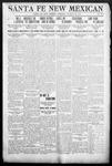 Santa Fe New Mexican, 08-30-1910