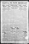 Santa Fe New Mexican, 09-01-1910