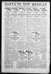 Santa Fe New Mexican, 09-02-1910