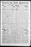 Santa Fe New Mexican, 09-05-1910