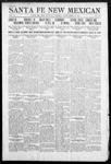 Santa Fe New Mexican, 09-06-1910