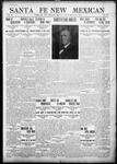 Santa Fe New Mexican, 09-12-1910