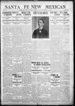 Santa Fe New Mexican, 09-14-1910