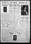 Santa Fe New Mexican, 09-15-1910