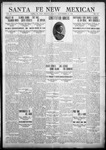 Santa Fe New Mexican, 09-16-1910