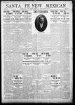 Santa Fe New Mexican, 09-19-1910