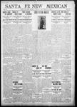 Santa Fe New Mexican, 09-20-1910