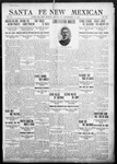 Santa Fe New Mexican, 09-22-1910