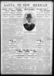 Santa Fe New Mexican, 09-23-1910