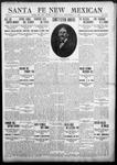 Santa Fe New Mexican, 09-24-1910