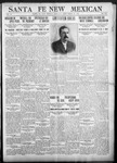 Santa Fe New Mexican, 09-26-1910
