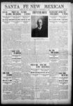 Santa Fe New Mexican, 09-27-1910