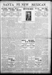 Santa Fe New Mexican, 09-28-1910