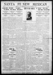 Santa Fe New Mexican, 10-01-1910