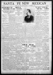 Santa Fe New Mexican, 10-03-1910