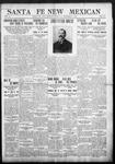 Santa Fe New Mexican, 10-04-1910