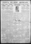 Santa Fe New Mexican, 10-06-1910