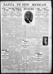 Santa Fe New Mexican, 10-07-1910