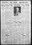 Santa Fe New Mexican, 10-10-1910